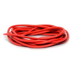 TheraBand Tubing Red, medium