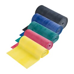 TheraBand 5-Piece Set of Resistance Bands