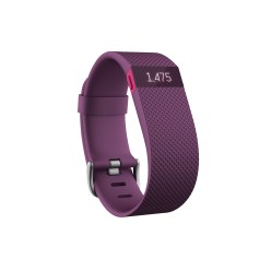 "Fitbit® ""Charge HR"" Activity Tracker"