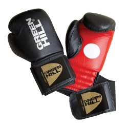 Green Hill Focus Mitts