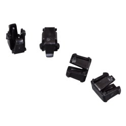 4 Replacement Clips for Reebok