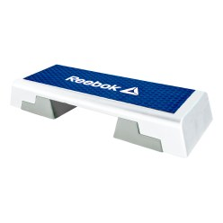 Reebok® Aerobic Step Semi-professional, blue