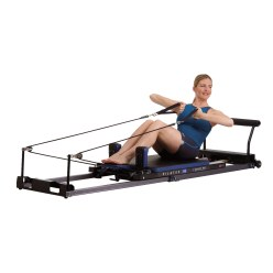 Balanced Body Pilates IQ Reformer