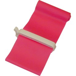 Patented Clip for Exercise Bands