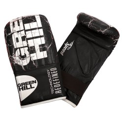 "Green Hill ""Speed"" Boxing Gloves"