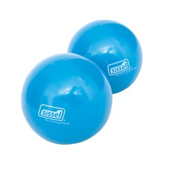 Sissel Pilates Toning Ball Set