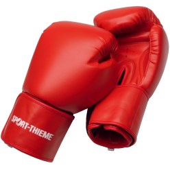 "Sport-Thieme® ""Knock Out"" Boxing Gloves"