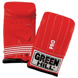 "Green Hill ""Pro"" Ball Gloves"