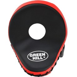 "Green Hill® ""Fawn"" Focus Mitts"
