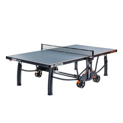 "The Cornilleau® ""700 M Crossover"" Table Tennis Table"