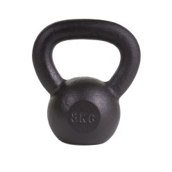 Sport-Thieme Powder-Coated Kettlebell