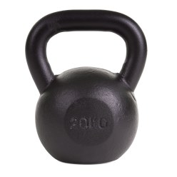 Sport-Thieme® Powder-Coated Kettlebell