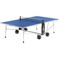 "Cornilleau® ""100 S Crossover"" Table Tennis Table"