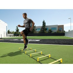 SKLZ® Coordination and Hurdle Ladder
