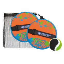 Schildkröt® Neoprene Hook-and-Loop Ball Set