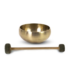 Peter Hess Therapy Singing Bowls Small pelvis bowl