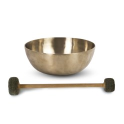 Peter Hess® Therapy Singing Bowls Small pelvis bowl