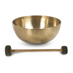 Peter Hess Therapy Singing Bowls Small heart bowl