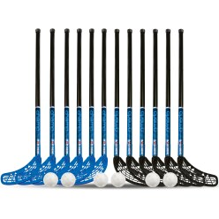 "Sport-Thieme ""Champ"" Floorball Set"