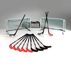 """Winner"" Floorball Combi Set"