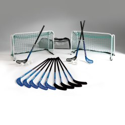 """Champ"" Floorball Set"