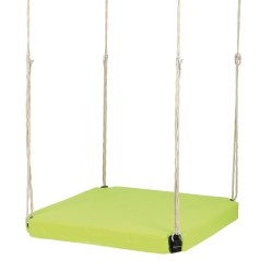 "Movivit ""Square"" Platform Swing"
