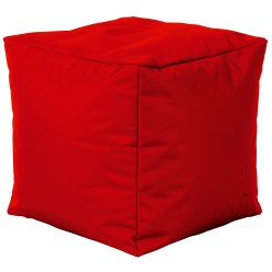 Chilling Bag Cube Red