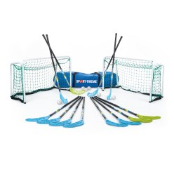 "Sport-Thieme® ""Flow"" Floorball Combi Set"