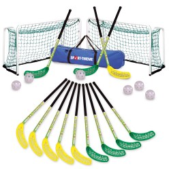 """Kids Maxi"" Floorball Combi Set"