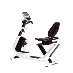 "Horizon Fitness® ""Comfort Ri"" Reclining Ergometer Exercise Bike"