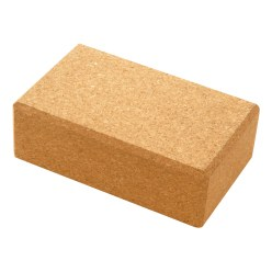Sissel® Cork Yoga Block