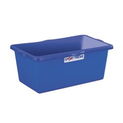 Sport-Thieme® 90-Litre Storage Box  Red