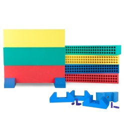 BlockX Hurdle Set