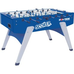 "Sport-Thieme ""Scorer"" School Table Football Table"