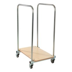 "Sport-Thieme Mat Trolley for ""Tatami"" Mats"