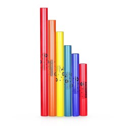 Boomwhackers Pentatonic Scale Set