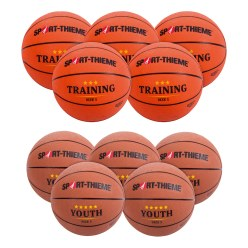 "Sport-Thieme® ""Youth"" Basketball Set"