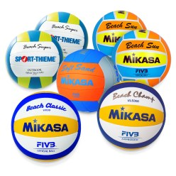 Beach Volleyball Set