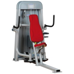 Ergo-Fit Butterfly 4000