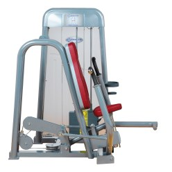 Ergo-Fit Chest Press 4000