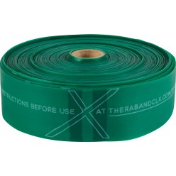 TheraBand® CLX™ Band, 22 m Roll Blue, extra-high
