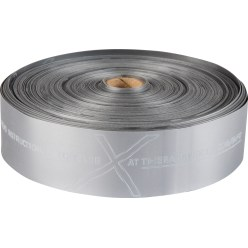 TheraBand® CLX™ Band, 22 m Roll Silver, ultra-high