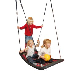 """Education"" Multi-Child Swing"