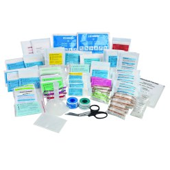 First Aid Refill Set