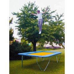 outdoor trampolines buy online at sport. Black Bedroom Furniture Sets. Home Design Ideas