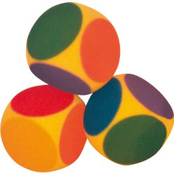 6-Colour Dice