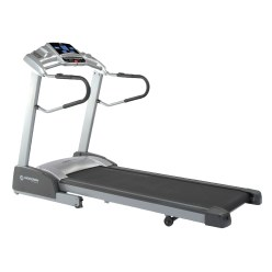 "Horizon® ""Paragon 508"" Treadmill"