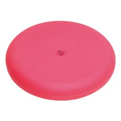 "Togu® Ballkissen® ""Dynair® Kids"" Ball Cushion Pink"