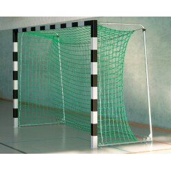 Sport-Thieme 3x2 m, Free-Standing, with patented corner joints Handball Goal
