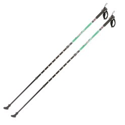 Axess® Telescopic Nordic Walking Poles